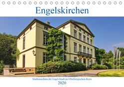 Engelskirchen (Tischkalender 2020 DIN A5 quer) von Thiemann / DT-Fotografie,  Detlef