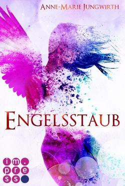 Engelsstaub von Jungwirth,  Anne-Marie