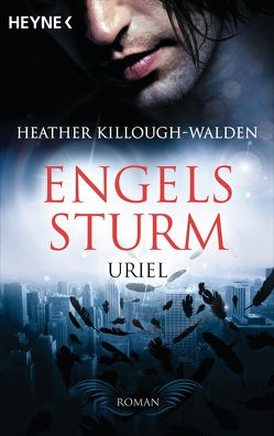 Engelssturm – Uriel von Killough-Walden,  Heather, Lamatsch,  Vanessa