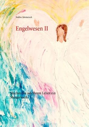 Engelwesen II von Simmerock,  Nadine