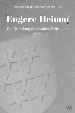 »Engere Heimat« von Bartuschka,  Marc, Faludi,  Christian