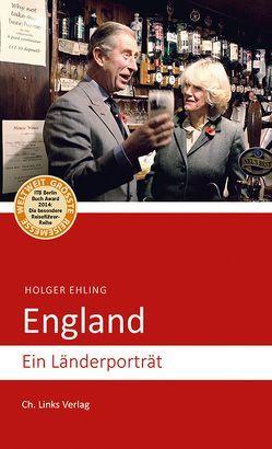England von Ehling,  Holger