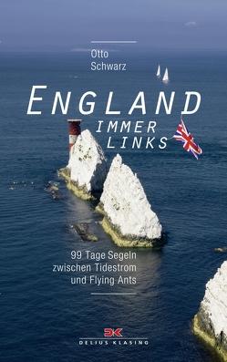 England immer links von Schwarz,  Otto