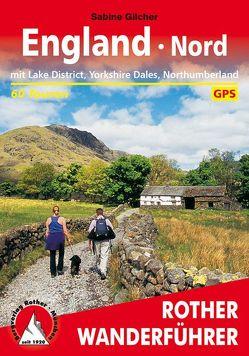 England – Nord (E-Book) von Gilcher,  Sabine
