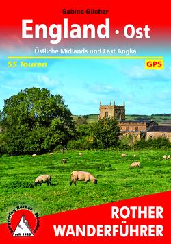 England Ost von Gilcher,  Sabine