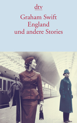 England und andere Stories von Höbel,  Susanne, Swift,  Graham