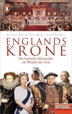 Englands Krone von Musall,  Bettina, Schnurr,  Eva-Maria