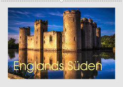 Englands Süden (Wandkalender 2020 DIN A2 quer) von Di Domenico,  Giuseppe