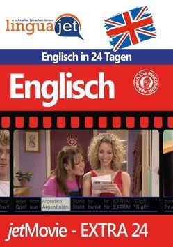 Englisch, Extra-24, jetMovie