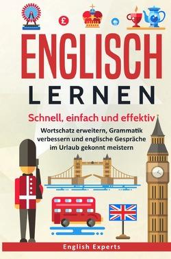Englisch lernen von Experts,  English