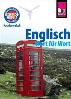 Englisch – Wort für Wort von Werner-Ulrich,  Doris