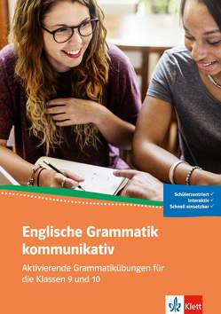 Englische Grammatik kommunikativ