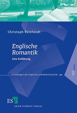Englische Romantik von Reinfandt,  Christoph
