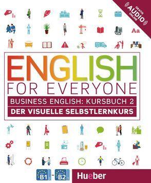 English for Everyone Business English 2 von Dorling Kindersley