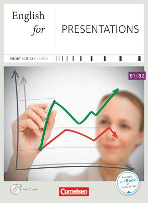Short Course Series – Englisch im Beruf – Business Skills – B1/B2 von Grussendorf,  Marion