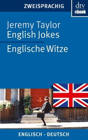 English Jokes Englische Witze von Bereznickas,  Ilja, Taylor,  Jeremy