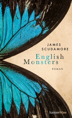 English Monsters von Scudamore,  James