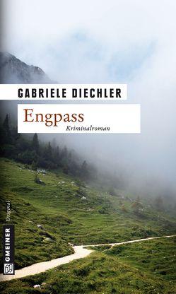 Engpass von Diechler,  Gabriele