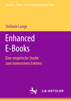 Enhanced E-Books von Lange,  Stefanie