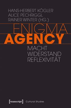 Enigma Agency von Kögler,  Hans-Herbert, Pechriggl,  Alice, Winter,  Rainer