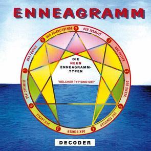 Enneagramm-Decoder von Schatz,  Alfred
