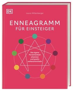 Enneagramm für Einsteiger von Lichtner,  Gabriele, Miltenberger,  Laura