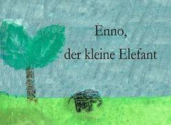 Enno der kleine Elefant von Libbe,  Manuela