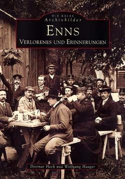 Enns von Haager,  Wolfgang, Heck,  Dietmar