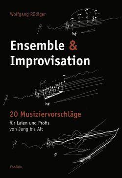 Ensemble & Improvisation von Rüdiger,  Wolfgang