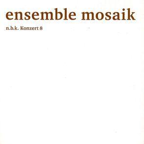 ensemble mosaik von Babias,  Marius
