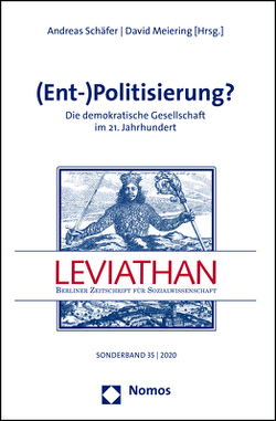 (Ent-)Politisierung? von Meiering,  David, Schäfer,  Andreas