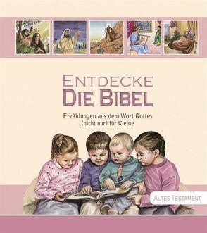 Entdecke Die Bibel