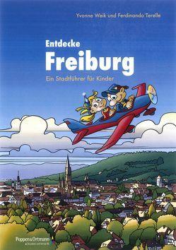 Entdecke Freiburg