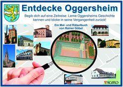 Entdecke Oggersheim von Göbel,  Rainer