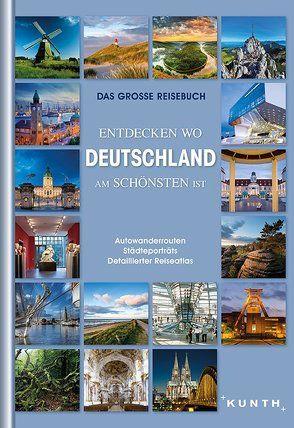 Entdecken wo Deutschland am schönsten ist