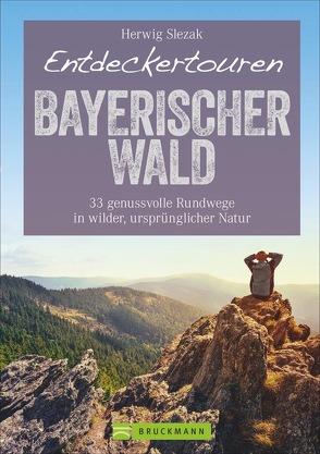 Entdeckertouren Bayerischer Wald von Herwig Slezak