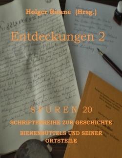 Entdeckungen 2 von Runne,  Holger