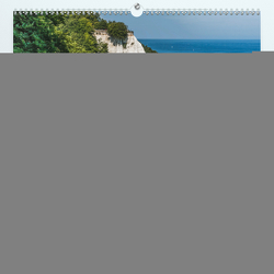 Entdeckungen auf der Insel Rügen (Premium, hochwertiger DIN A2 Wandkalender 2020, Kunstdruck in Hochglanz) von Kirsch,  Gunter