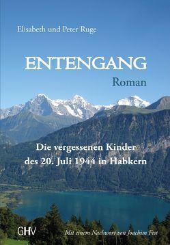 Entengang von Ruge,  Elisabeth, Ruge,  Peter