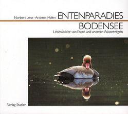 Entenparadies Bodensee von Hafen,  Andreas, Lenz,  Norbert