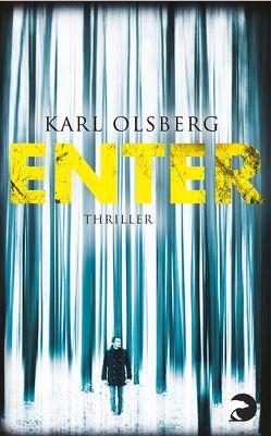 Enter von Olsberg,  Karl