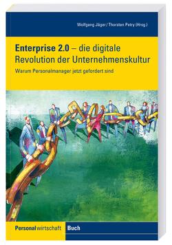 Enterprise 2.0 von Jaeger,  Wolfgang, Petry,  Thorsten