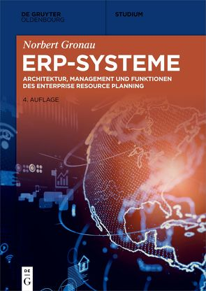 Enterprise Resource Planning von Gronau,  Norbert