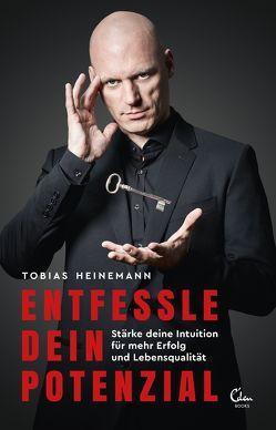 Entfessle dein Potenzial von Heinemann,  Tobias