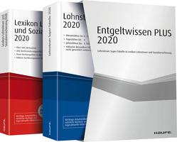 Entgeltwissen Plus Tabelle 2020 und Onlinezugang