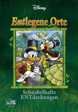Enthologien 43 von Disney,  Walt