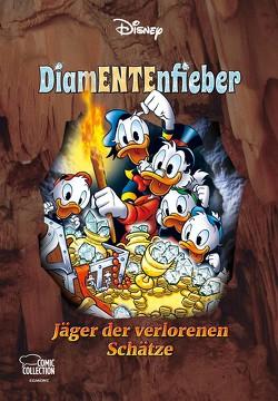 Enthologien 47 von Disney,  Walt, Penndorf,  Gudrun, Schurr,  Gerlinde