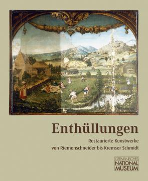 Enthüllungen von Hess,  Daniel, Kammel,  Frank M, Kupper,  Christine