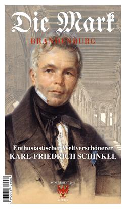 Enthusiastischer Weltverschönerer – Karl Friedrich Schinkel von Lissok,  Michael, Piethe,  Marcel, Siedler,  Franziska, Wagner,  Stefanie