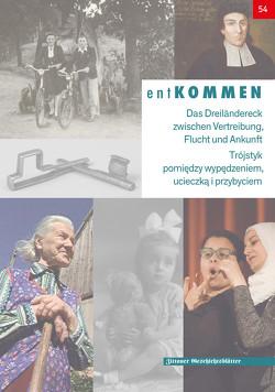 Entkommen von Hommel,  Jens, Knüvener,  Peter